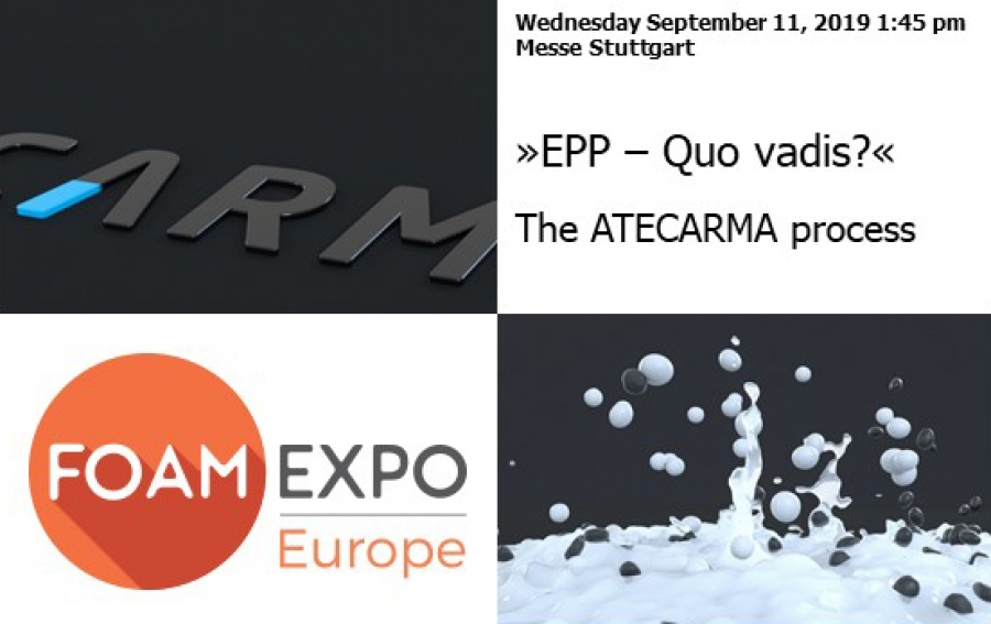 Foam Expo Europe Conference