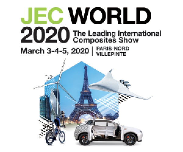 JEC World Paris